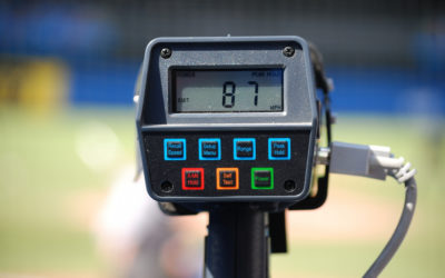 Training the Day Before You Pitch for Higher Velocity?