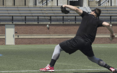 Why Do We Use Running Throws?
