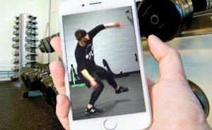Tyler Anzmann Performance Remote Training
