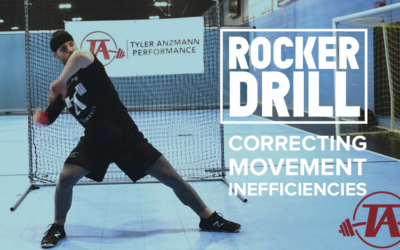 Adapting the Rocker Drill for Different Movement Inefficiencies