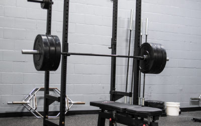 Should Pitchers Bench Press?