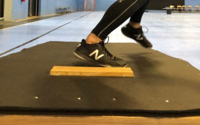 Early Heel Disconnection and Its Effect on Pitching Velocity