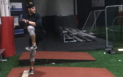 The Positions and Rhythm of High Velocity Pitching: Part 1, Positions