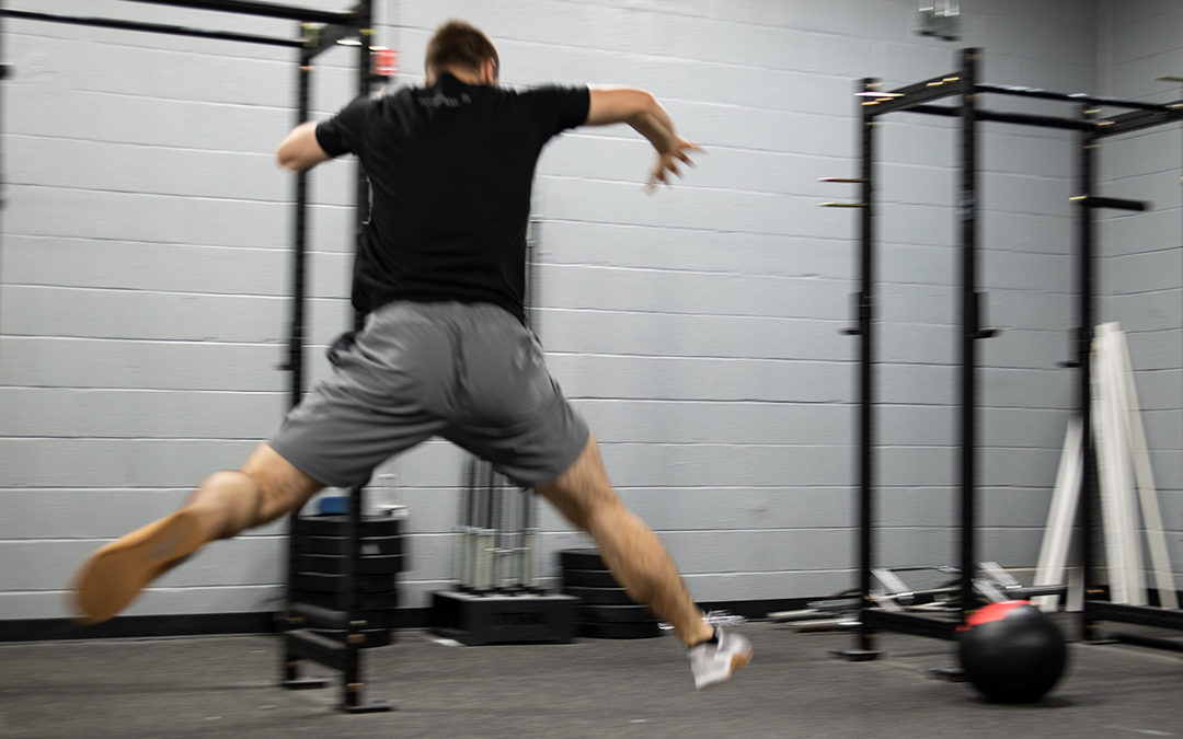 Applying Concepts of Shock Training to Pitching: Part 1, The Weight Room