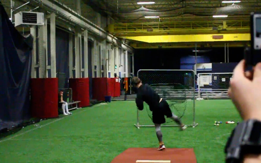 Looking to Increase Your Velocity? Summer Baseball Program 2021