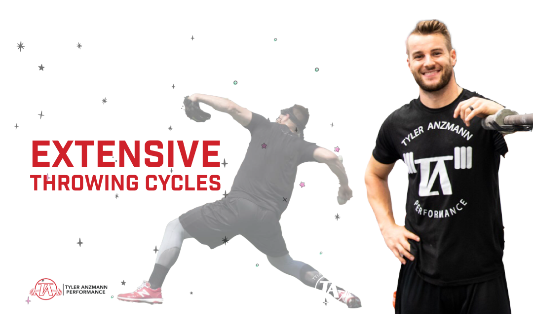 Extensive Throwing Cycles